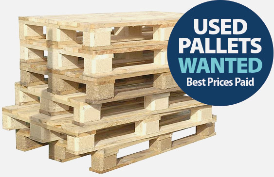 Used Pallets Wanted Redditch Pallets